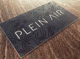 Alan Reynolds Business Card