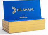 Dilamani Business Cards