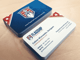 Flagship Business Card