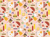 Food Ions