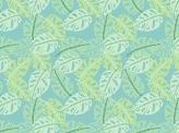 Jungle Foliage Pattern