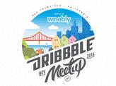 SF Dribbble Meetup