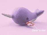 Deer's Ear