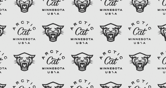 Arctic Cat Pattern