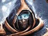 Creepy Shadow Phantom Assassin