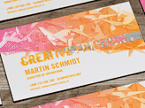 Daily Business Card