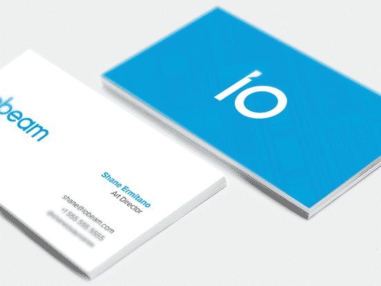 Final Business Card