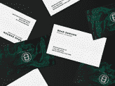 Revamped Business Cards