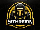 Sith Reign Mascot