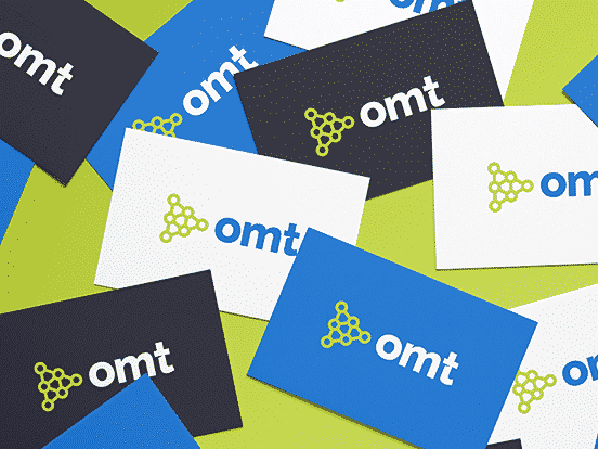 Omt Business Cards