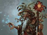 Forest Sorcerer