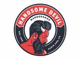 Handsome Devil Barbershop 2nd Option