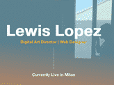 Lewis Lopez