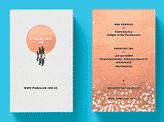 Paralian Inn Business Cards