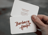 Personal Businesscards