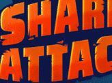 Shark Attack Branding