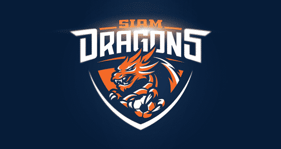 Siam Dragons