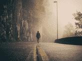 Walking Among Whispers
