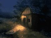 Wilderness Cabin