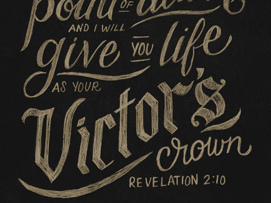 Your Victor's Crown