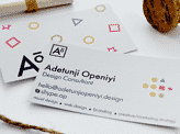 Ao Business Card
