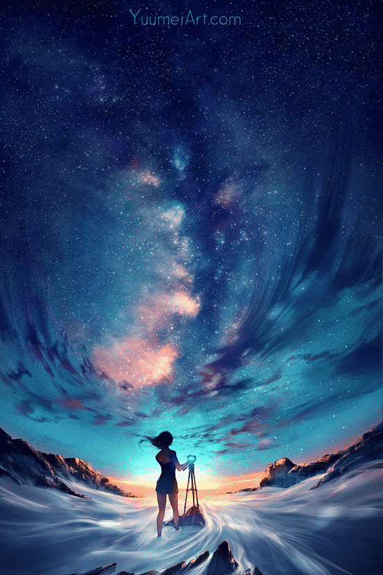Capture the Sky
