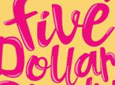 Five Dollar Comedy Week Festival