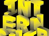 Internship Typography