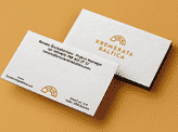 Kremerata Business Cards