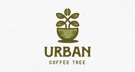 Urban Coffee Tree