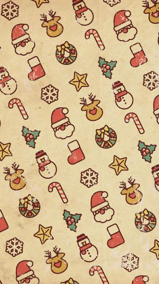 19 Great Christmas And Winter Wallpapers For Your Phone