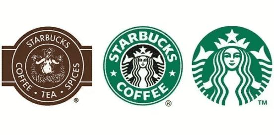 the evolution of the starbucks logo the design inspiration the evolution of the starbucks logo