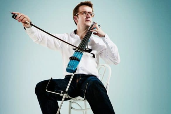 A Beginner's Guide to Electric Cellos