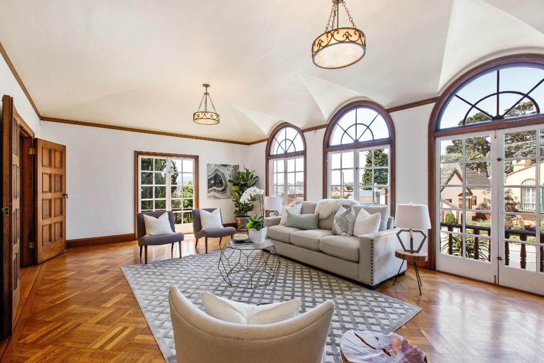 Top Interior Design Trends for 2020