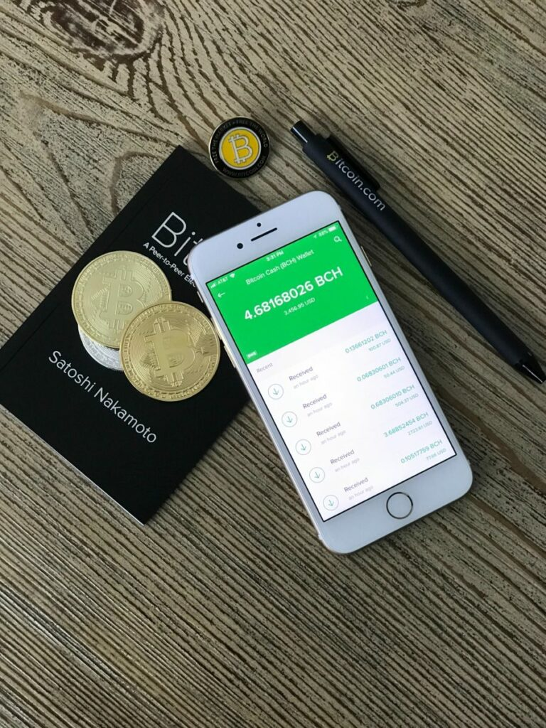 TOP 6 Apps You Should Use When You Have Crypto Holdings