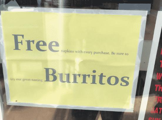 Macintosh HD:Users:brittanyloeffler:Downloads:Upwork:Restaurant Scams:free-burrito-duckboy2.png