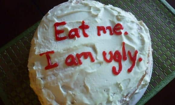 Fabulous These Cake Messages Are Definitely Wrong In So Many Ways News Funny Birthday Cards Online Chimdamsfinfo